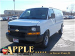 2017 Express 3500 Cargo Van #17-1078 - photo 1