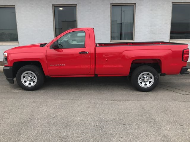 2017 Silverado 1500 Regular Cab, Pickup #17-1456 - photo 5