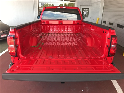 2017 Silverado 1500 Regular Cab, Pickup #17-1456 - photo 20