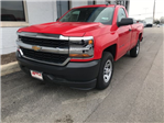 2017 Silverado 1500 Regular Cab, Pickup #17-1456 - photo 4
