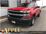 2017 Silverado 1500 Regular Cab, Pickup #17-1456 - photo 1