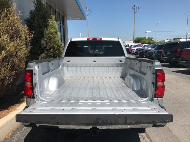2017 Silverado 1500 Double Cab 4x4 Pickup #17-1501 - photo 15