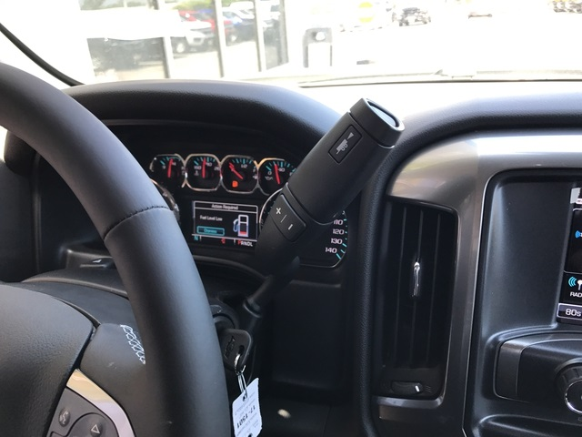 2017 Silverado 1500 Double Cab 4x4 Pickup #17-1501 - photo 19