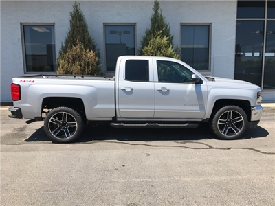 2017 Silverado 1500 Double Cab 4x4 Pickup #17-1501 - photo 10