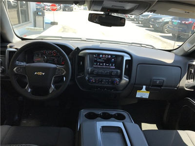 2017 Silverado 1500 Double Cab 4x4 Pickup #17-1501 - photo 21