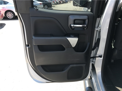 2017 Silverado 1500 Double Cab 4x4 Pickup #17-1501 - photo 26