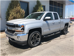 2017 Silverado 1500 Double Cab 4x4 Pickup #17-1501 - photo 4