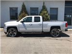 2017 Silverado 1500 Double Cab 4x4 Pickup #17-1501 - photo 5