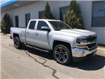 2017 Silverado 1500 Double Cab 4x4 Pickup #17-1501 - photo 11