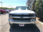 2017 Silverado 1500 Double Cab 4x4 Pickup #17-1501 - photo 13