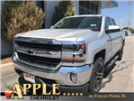 2017 Silverado 1500 Double Cab 4x4 Pickup #17-1501 - photo 1