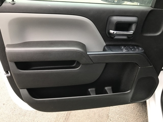 2017 Silverado 3500 Regular Cab DRW Dump Body #17-1691 - photo 19