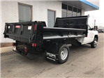 2017 Silverado 3500 Regular Cab DRW Dump Body #17-1691 - photo 2