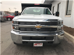 2017 Silverado 3500 Regular Cab DRW Dump Body #17-1691 - photo 3
