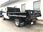 2017 Silverado 3500 Regular Cab DRW Dump Body #17-1691 - photo 7