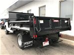 2017 Silverado 3500 Regular Cab DRW Dump Body #17-1691 - photo 8