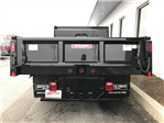 2017 Silverado 3500 Regular Cab DRW Dump Body #17-1691 - photo 9