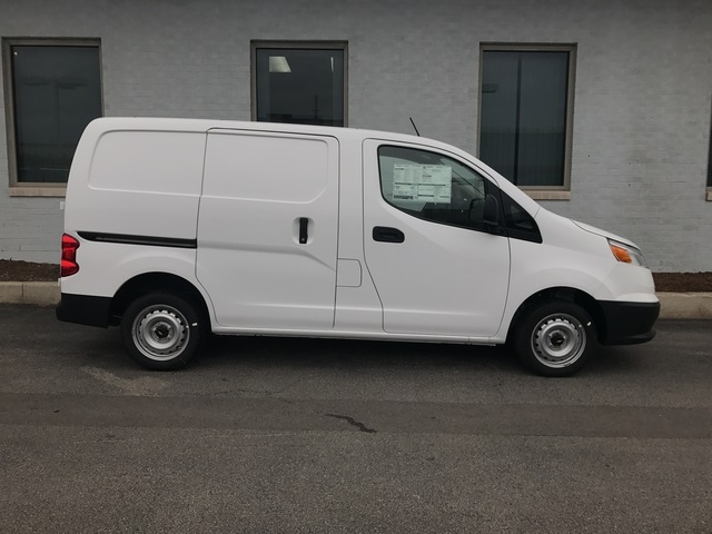 2017 City Express Cargo Van #17-1825 - photo 10