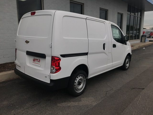 2017 City Express Cargo Van #17-1825 - photo 9