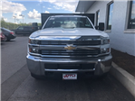 2017 Silverado 3500 Regular Cab DRW,  Auto Truck Group Stake Bed #17-1910 - photo 13