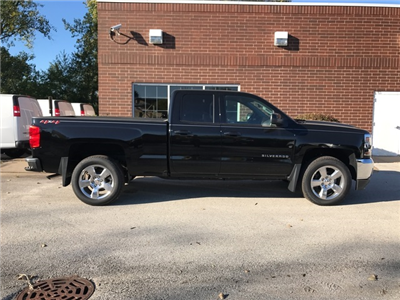2018 Silverado 1500 Double Cab 4x4, Pickup #18-0148 - photo 12