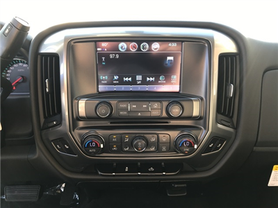 2018 Silverado 1500 Double Cab 4x4, Pickup #18-0148 - photo 18