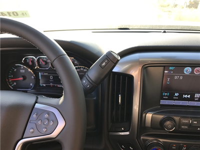 2018 Silverado 1500 Double Cab 4x4, Pickup #18-0148 - photo 19
