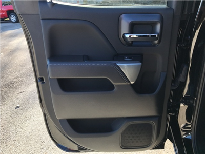 2018 Silverado 1500 Double Cab 4x4, Pickup #18-0148 - photo 25