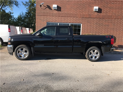 2018 Silverado 1500 Double Cab 4x4, Pickup #18-0148 - photo 7