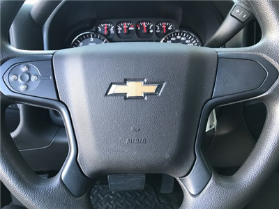 2018 Silverado 1500 Double Cab 4x4,  Pickup #18-0161 - photo 13