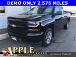 2018 Silverado 1500 Double Cab 4x4,  Pickup #18-0161 - photo 1