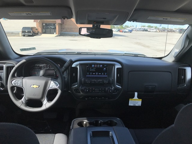 2018 Silverado 1500 Extended Cab 4x4 Pickup #18-0182 - photo 21