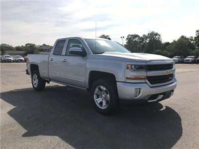 2018 Silverado 1500 Extended Cab 4x4 Pickup #18-0182 - photo 11