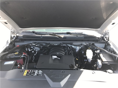 2018 Silverado 1500 Extended Cab 4x4 Pickup #18-0182 - photo 16