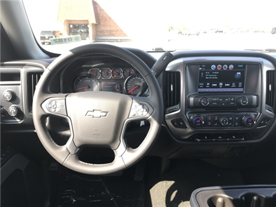 2018 Silverado 1500 Extended Cab 4x4 Pickup #18-0182 - photo 20