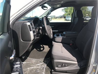 2018 Silverado 1500 Extended Cab 4x4 Pickup #18-0182 - photo 24