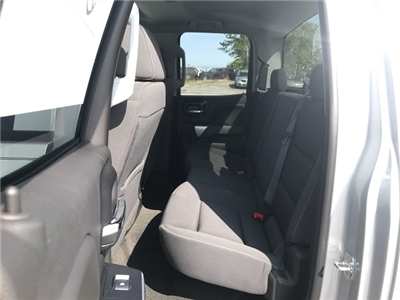 2018 Silverado 1500 Extended Cab 4x4 Pickup #18-0182 - photo 26