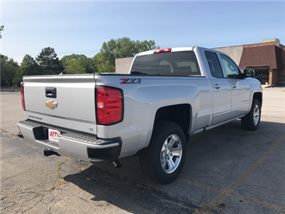 2018 Silverado 1500 Extended Cab 4x4 Pickup #18-0182 - photo 9