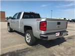 2018 Silverado 1500 Extended Cab 4x4 Pickup #18-0182 - photo 2