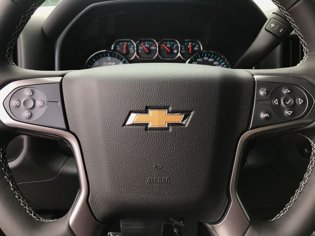 2018 Silverado 1500 Double Cab 4x4,  Pickup #18-0187 - photo 13