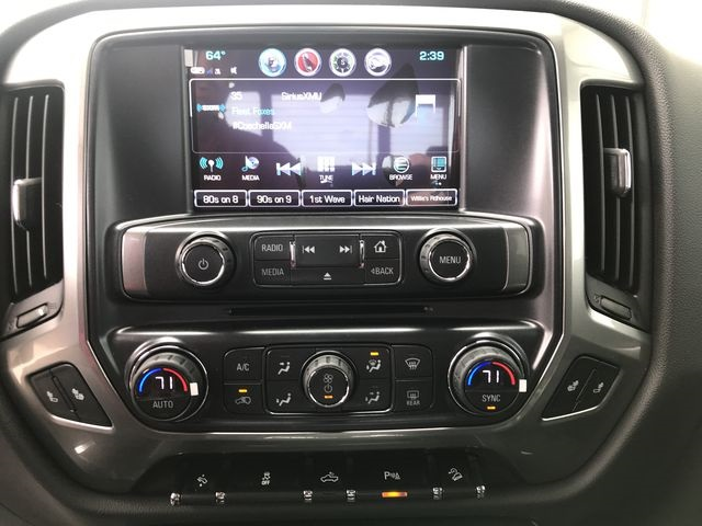2018 Silverado 1500 Double Cab 4x4,  Pickup #18-0187 - photo 14