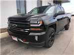 2018 Silverado 1500 Double Cab 4x4,  Pickup #18-0187 - photo 4