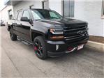 2018 Silverado 1500 Double Cab 4x4,  Pickup #18-0187 - photo 9