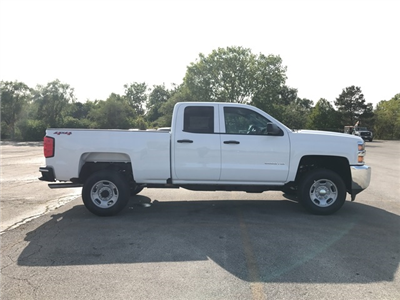 2018 Silverado 2500 Extended Cab 4x4 Pickup #18-0230 - photo 10