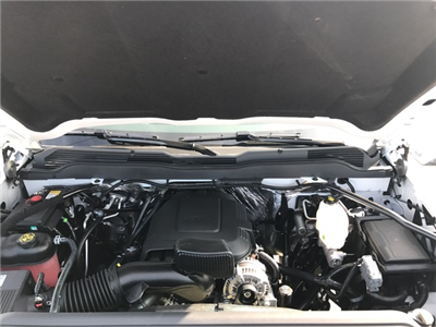 2018 Silverado 2500 Extended Cab 4x4 Pickup #18-0230 - photo 16