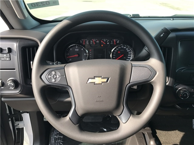 2018 Silverado 2500 Extended Cab 4x4 Pickup #18-0230 - photo 17
