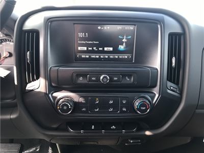 2018 Silverado 2500 Extended Cab 4x4 Pickup #18-0230 - photo 18