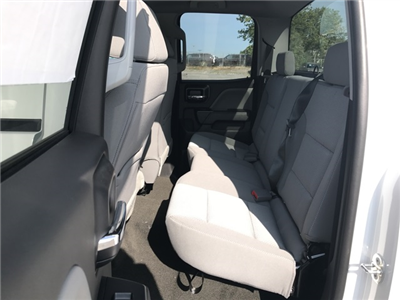 2018 Silverado 2500 Extended Cab 4x4 Pickup #18-0230 - photo 26