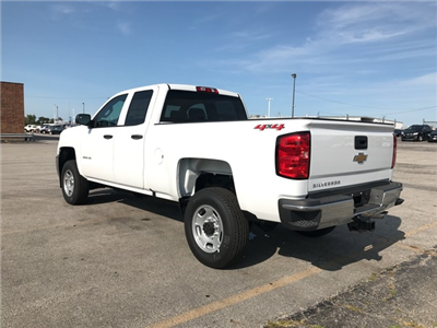 2018 Silverado 2500 Extended Cab 4x4 Pickup #18-0230 - photo 2