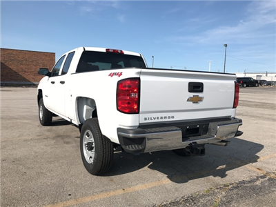 2018 Silverado 2500 Extended Cab 4x4 Pickup #18-0230 - photo 6